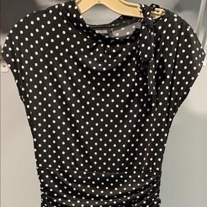 Dresses & Skirts - Cute polka dot dress